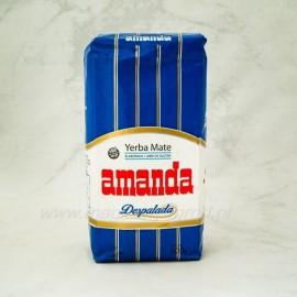 Amanda Yerba Mate 500g Despalada
