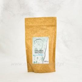 Chlorid horečnatý - Magnesium chloratum crystallisat - 250g