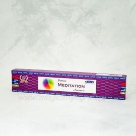 Vonná sviečka Supreme Meditation