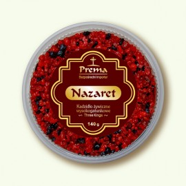 Živičné kadidlo Nazareta - 140g