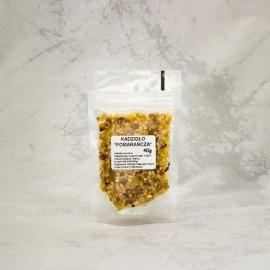 Živičné kadidlo kvet 40g - Levendula