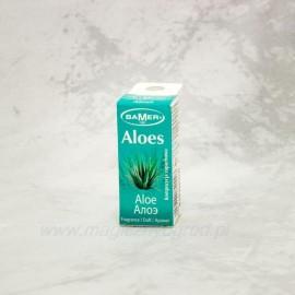 Vôňa Aloe Vera