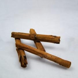 Škorica cejlónska drievko - Cinnamomum verum - 50g sekaný