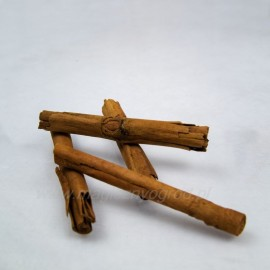 Škorica cejlónska drievko - Cinnamomum verum - 250g sekaný