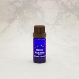 Olej Breza (z kôry brezy cukrovej) 100% - 10ml