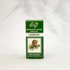 Olej Cédrový Etja 10 ml