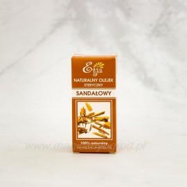 Olej Santal Etja 10ml - Amyris balsamifera