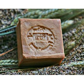 Mydlo Aleppo olivovo-vavrínové 185 g - 40%