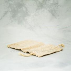 Pracie vrecko na pranie s orechmi 7,5x10cm