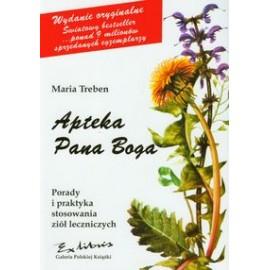 Lekáreň Pána Boha - Maria Treben