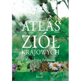 Atlas národných bylín Arkadiusz Iwaniuk