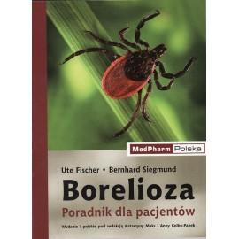 Borelióza - Sprievodca pre pacientov - Ute Fischer