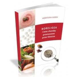 Borelióza a ďalšie ochorenia, ktoré spôsobujú kliešte