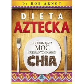 Strava aztécka - Bob Arnot