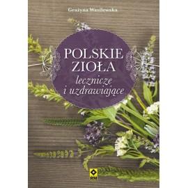 Poľské byliny a liečivá - Elena Vasilevskaya