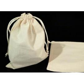 Plátenná taška pre prípravu nálevov - malá