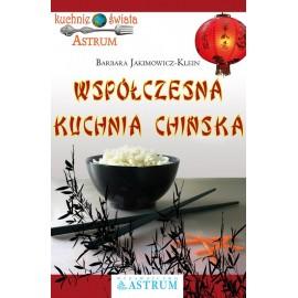 Moderná Čínska kuchyňa - Barbara Jakimowicz-Klein