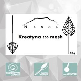 Kreatín 200mesh - 50g