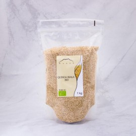 Biela quinoa (Quinoa) - Chenopodium quinoa - 1kg
