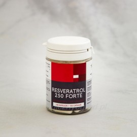 Resveratrol Forte 250mg - Polygonum cuspidatum extract - 100 kapsúľ