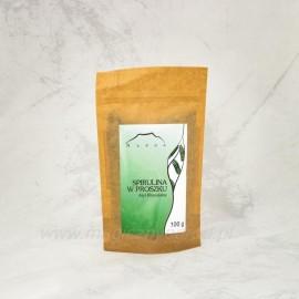 Spirulina prášok - Arthrospira platensis - 100g