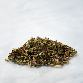 Zádušník všeobecný vňať - Glechoma hederacea - 50g sekaný
