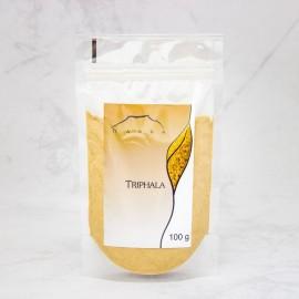 Triphala - Ayurvédska zmes - 100g