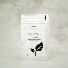 Ženšen extrakt 80% - Panax ginseng - 10g