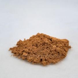 Criollo surové kakao - Theobroma cacao - 250g mletý