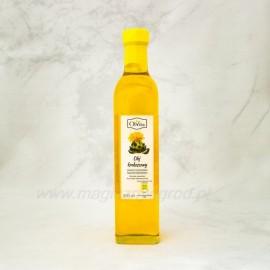Olej svetlicový lisovaný zastudena Olvita 500 ml