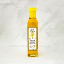 Repkový olej lisovaný zastudena Olvita 250 ml