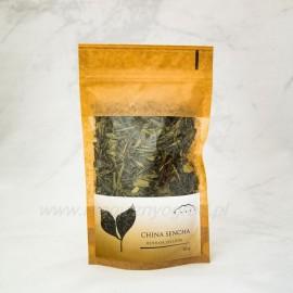 Sencha zelený Čaj - 50g