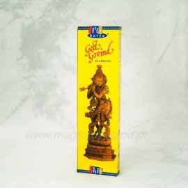 Vonná sviečka Geet Govind