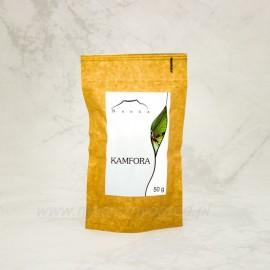 Gáfor - Cinnamonum camphora Nees et Bern - 250g