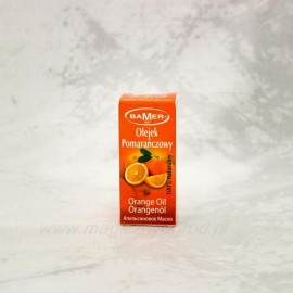 Olej Pomaranč Bamer 7ml