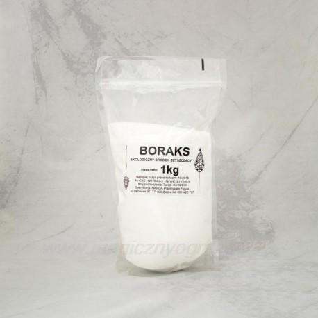 Borax - 1kg