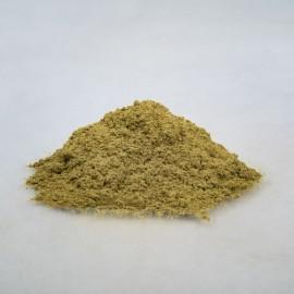 Cistus krétsky list - Cistus creticus - 250g mletý