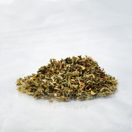 Cistus list - Cistus incanus - 100g mletý