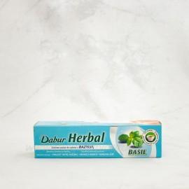 Zubná pasta Dabur Bazalka 100 ml
