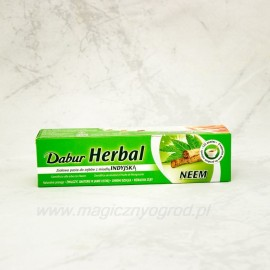 Zubná pasta Dabur Neem 100 ml