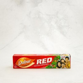 Zubná Pasta Dabur Červená - 100g