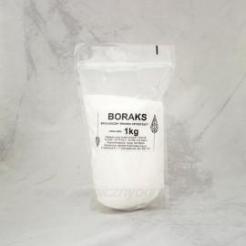 Jedlá sóda 1 kg + Borax 1 kg