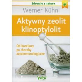 Aktívny zeolit klinoptyloit - Piotr Lewiński