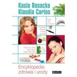 Encyklopédia pre krásu a zdravie - Catherine Bosacka, Claudia Carlos