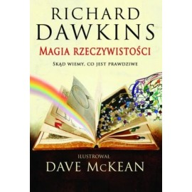 Magic reality - Richard Dawkins