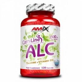 ALC with Taurine + B6, 120 cps.