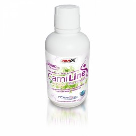 CarniLine® ProFitness 480ml - višňa