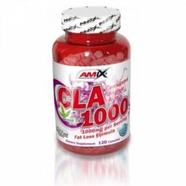 CLA 1200 & Green Tea 120cps