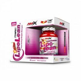 LipoLean® Liquid Rapid 90cps