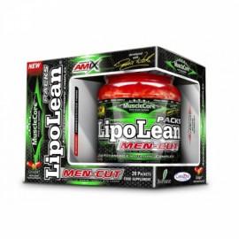 LipoLean® Men-CUT PACKs Professional 20 Days